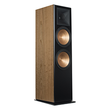 Klipsch Reference Series RF-7 III Floorstanding Speakers - Natural Cherry (Each)