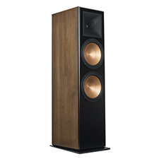Klipsch Reference Series RF-7 III Floorstanding Speakers - Walnut (Each)