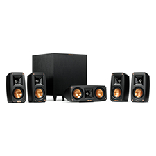 Klipsch Reference Series 5.1 Theater Pack