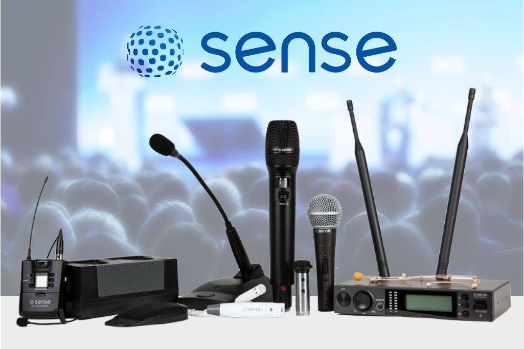 Image of the Sense products SnapAV carries