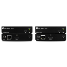 Atlona® 4K HDR Transmitter & Receiver Set