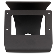 Atlona® Velocity Touch Panel Table Mount Kit | Black