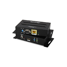 Binary™ 540 Series 4K Ultra HD HDBaseT Extender with IR, RS-232