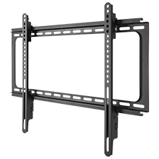 Strong® Carbon Series Fixed Mount | 40'-80' Televisions