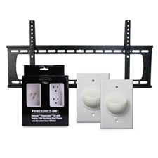 Strong™ Fixed Mount Kit - 37-70' Displays