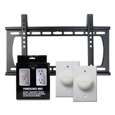 Strong™ Fixed Mount Kit - 22-42' Displays