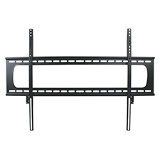 SunBriteTV® Fixed Wall Mount for 55'-90' Outdoor TVs