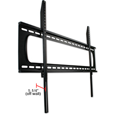 SunBriteTV® Fixed Wall Mount