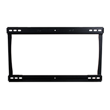 Strong™ Wall Plate for Razor Articulating Mount - Black