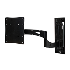 Strong™ Razor Single-Arm Articulating Mount - 22-50' Displays