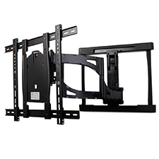 Strong™ Razor Dual-Arm Articulating Mount - 37-70' Displays