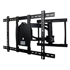 Strong™ Razor Dual-Arm Articulating Mount - 47-90' Displays