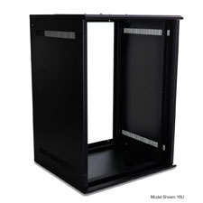 Strong™ Wall Mount Rack - 20' Depth | 10U