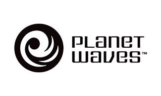 Planet Waves Logo