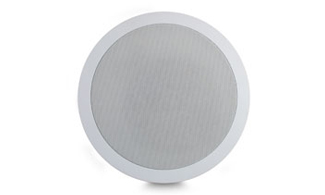 White Episode speaker
