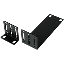 Araknis Networks® Left Justified Rack Mount Ears for 13' Switches