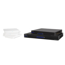 Image for Araknis Networks Small Network Kit w/ Rear Port Switch
