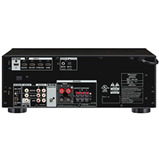 Pioneer AV Receiver | 5.1 Channel x 150W