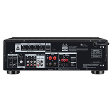 Pioneer® AV Receiver | 5.2 Channel x 150W