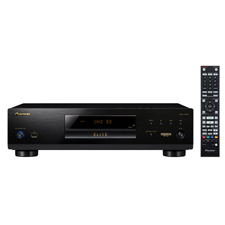 Pioneer Elite UHD Blu-ray Player
