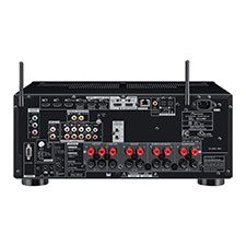 Pioneer® Elite Class D<sup>3</sup>AV Receiver | 7.2 Channel x 180W