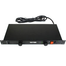 WattBox® Rack Mount Lighted Power Surge Protector - 11 Outlets