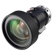 BenQ Lens P/L Series-Wide Zoom