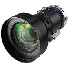 BenQ Lens P/L Series-Wide Fixed