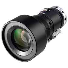 BenQ Lens P/L Series-Long Zoom 1