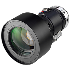 BenQ Lens P/L Series-Semi Long Zoom