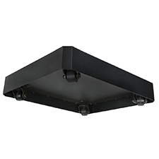 Strong® Evolve™ 2.0 Hybrid Rack Caster Base