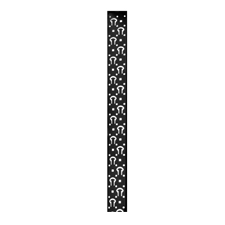 Strong™ Rack Vertical Lacebar 3' Wide - Pack of 6