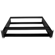 Strong™ Clamping Rack Shelf | 2U