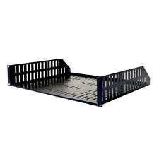 Strong™ Fixed Rack Shelf - Standard Depth | 2U
