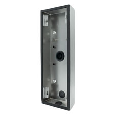 DoorBird™ D2101KV Surface-Mounting Housing (Backbox)