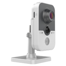 ClareVision Plus 2MP Wi-Fi Indoor Camera