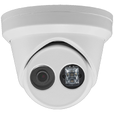 ClareVision Plus 2MP Turret Camera