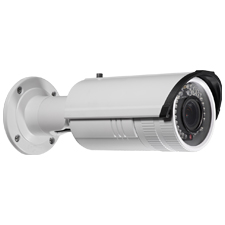 ClareVision Plus 4MP Long-Range Bullet Camera