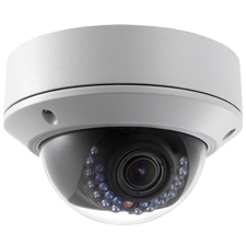 ClareVision Plus 4MP Dome Camera
