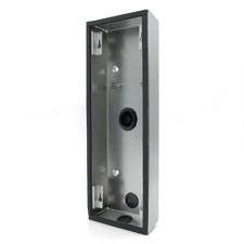 DoorBird™ D2101KV Surface-Mounting Housing (Backbox), Salt Water Resistant