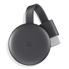 Google Chromecast - HDMI