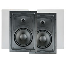 Episode® 150 Series In-Wall Speakers (Pair)