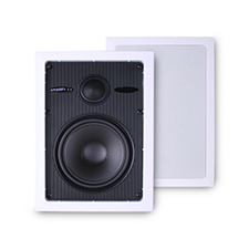 Episode® 300 Series In-Wall Speakers with 6-1/2' Woofer (Pair)