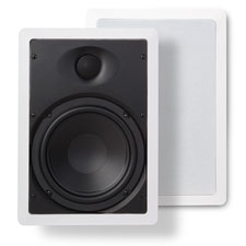 Episode® 300 Series In-Wall Speakers with 8' Woofer (Pair)