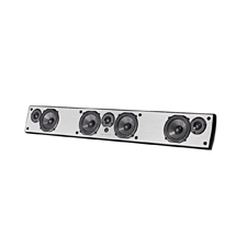 Episode® 300 Series 3-Channel Passive Soundbar for TV's from 37 to 42' (Each)
