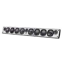 Episode® 300 Series 3-Channel Passive Soundbar for TV's from 46 to 52' (Each)