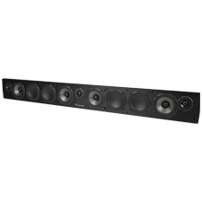 Episode® 350 Series 3-Channel Passive Soundbar for TVs 46'-52' (Each)