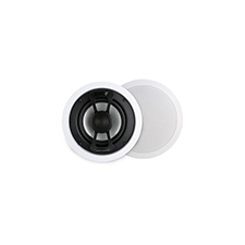 Episode® 500 Series In-Ceiling Speakers with 6-1/2' Woofers (Pair)