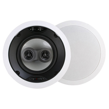 Episode® 500 Series Dual Voice Coil In-Ceiling Speaker with 6-1/2' Woofer (Each)