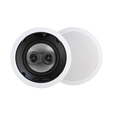Episode® 500 Series Surround In-Ceiling Speakers with 6-1/2' Woofers (Pair)